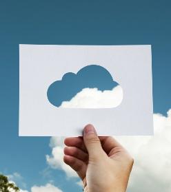 The Quantum Cloud