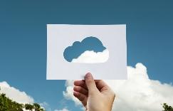 Quantum Cloud Computer