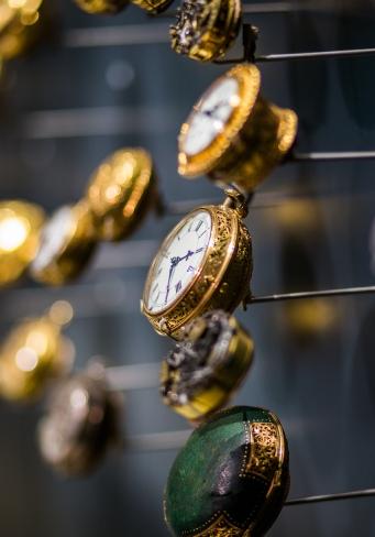Quantum Computer Time-Line